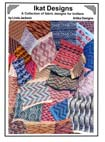 ikat design collection for knitters